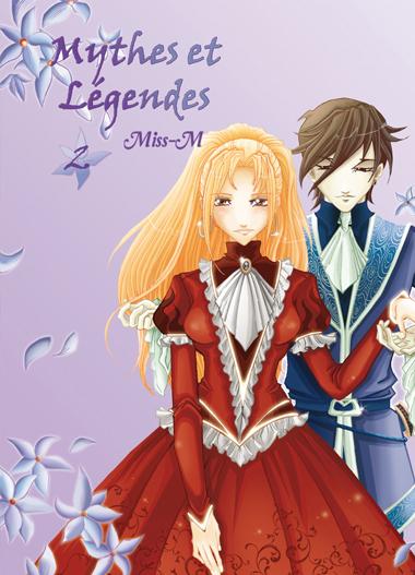 Mythes et Légendes Miss-M