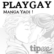 Miss-M PlayGay Manga Yaoi Tipeee